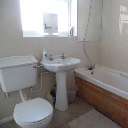Rent this 3 bed house on Clarke Road in Northampton NN1 4PW, United Kingdom