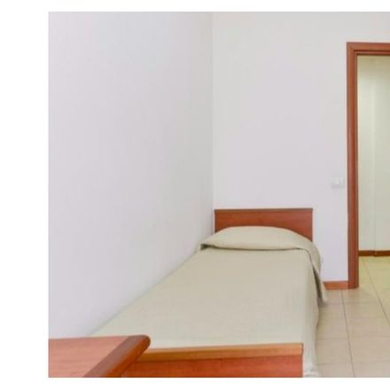Rent this 1 bed room on Via Ugolino Cavalcabò in 00176 Rome RM, Italy
