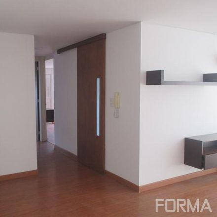 Rent this 2 bed apartment on PANIMI in Calle 145, UPZ Los Cedros