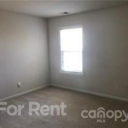 Rent this 4 bed house on 11125 Knight Castle Drive in Piper Glen, NC 28277