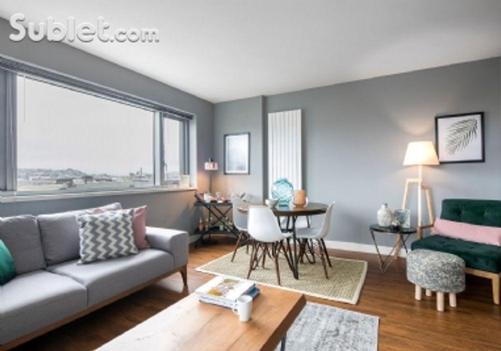 1 bed apartment at 1190 mission street san francisco ca