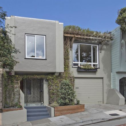 Rent this 3 bed house on 318 Winfield Street in San Francisco, CA 94110