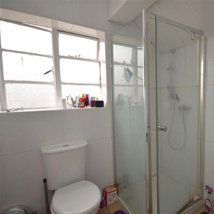 Rent this 1 bed room on Paolo's Restaurant in 1 Saint Giles Street, Norwich NR2 1JJ