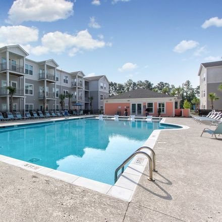 Rent this 1 bed apartment on 4998 Wescott Boulevard in North Charleston, SC 29485
