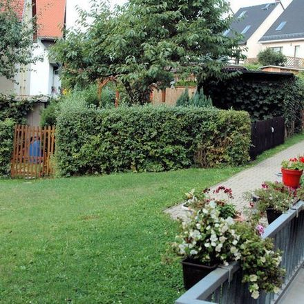 Rent this 2 bed apartment on Anton-Günther-Straße 37 in 09599 Freiberg, Germany