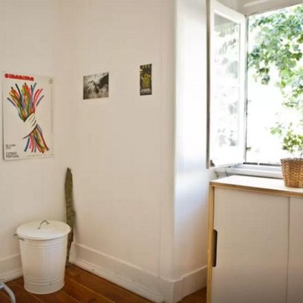 Rent this 2 bed room on R. Luciano Cordeiro 27 in 1150-211 Lisboa, Portugal