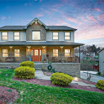 Rent this 4 bed house on 1502 Jennifer Ct in Irwin, PA