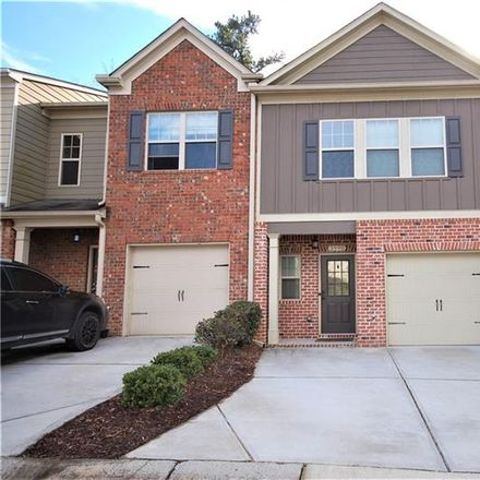 Rent this 3 bed townhouse on Cyrus Crest Cir NW in Kennesaw, GA