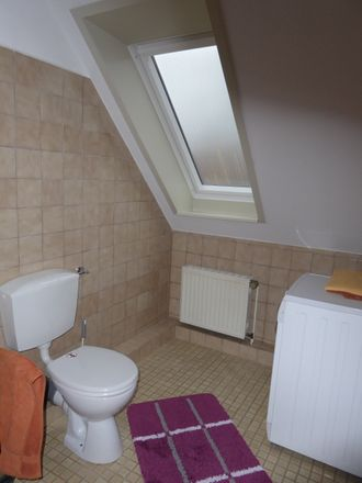 Rent this 2 bed apartment on Beim St.-Johannis-Kloster 3 in 21682 Stade, Germany