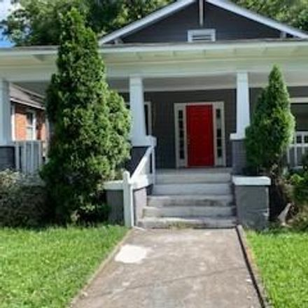 Rent this 4 bed house on Rogers Ave SW in Atlanta, GA