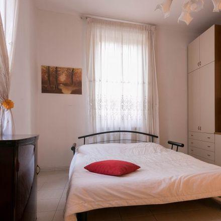 Rent this 2 bed apartment on Via Ciro da Urbino in 63, 00176 Rome Roma Capitale