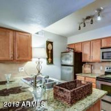 Rent this 1 bed apartment on 200 East Southern Avenue in Tempe, AZ 85282