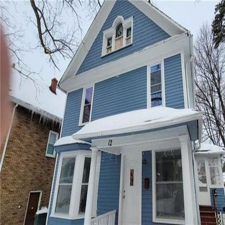 Rent this 4 bed house on 86 Emanon Street in Rochester, NY 14621