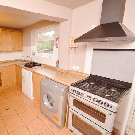 Rent this 5 bed house on 7 Landcross Road in Manchester M14 6NB, United Kingdom