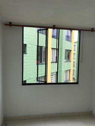 Rent this 3 bed apartment on J.R.K. Bar Social in Calle 2D, Localidad Puente Aranda