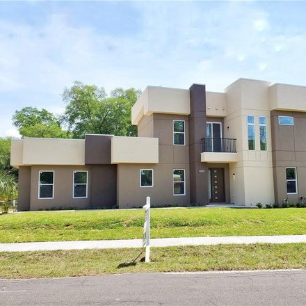 Rent this 3 bed house on Patsy St in Tampa, FL