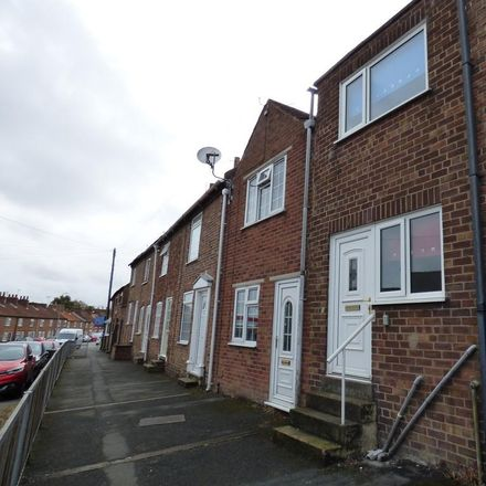 Rent this 1 bed house on 101 Newmarket in East Lindsey LN11 9EG, United Kingdom