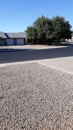 Rent this 1 bed house on Peoria in Villa Vista, AZ