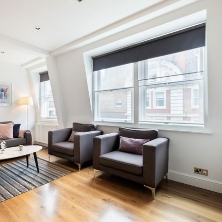 Rent this 2 bed apartment on York House in 80 Newman Street, London W1T 1PU
