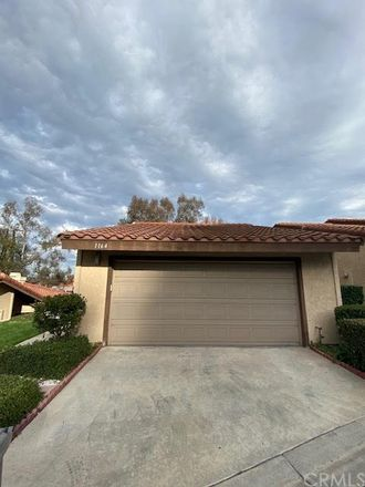 Rent this 2 bed condo on 1164 South Crofter Drive in Diamond Bar, CA 91789