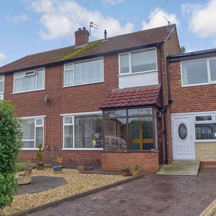 Rent this 5 bed house on Neston Avenue in Bolton BL1 8SQ, United Kingdom