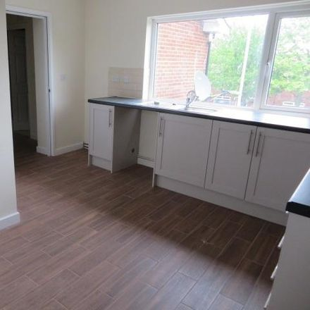 Rent this 1 bed apartment on Rembrandt Avenue in South Tyneside NE34 8SA, United Kingdom