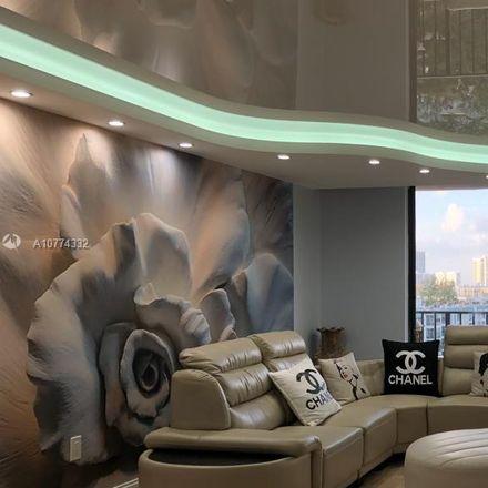 Rent this 2 bed condo on NE 174th St in North Miami Beach, FL
