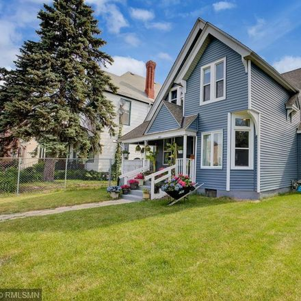 Rent this 5 bed house on Chicago Av in East Franklin Avenue, Minneapolis