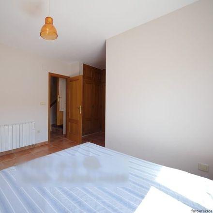 Rent this 3 bed room on Calle el de Pagan in 03550 San Juan de Alicante, Alicante