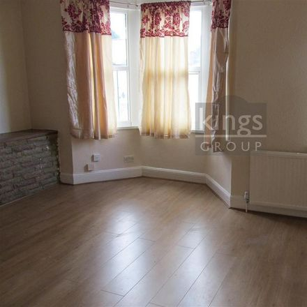 Rent this 2 bed apartment on Tillotson Road in London N9 9AG, United Kingdom