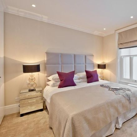 Rent this 2 bed apartment on 37 Warrington Crescent in London W9 1EP, United Kingdom