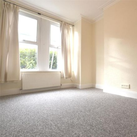 Rent this 1 bed apartment on Credenhill Street in London SW16 6PR, United Kingdom
