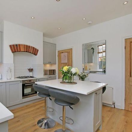 Rent this 3 bed house on Penrhyn Road in Sheffield, S11 8UT