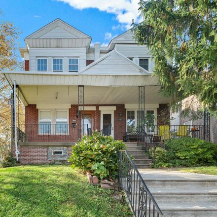 Rent this 3 bed townhouse on 4514 Devereaux Street in Philadelphia, PA 19135