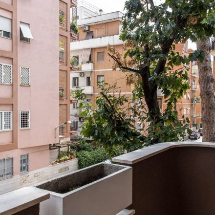 Rent this 1 bed apartment on Via Gerolamo Tiraboschi in 00141 Rome RM, Italy