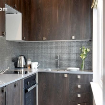Rent this 1 bed apartment on 24 Nevern Place in London SW5 9PR, United Kingdom