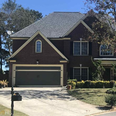 Rent this 5 bed house on 1921 Paddock Path Dr in Acworth, GA