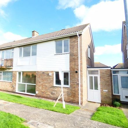 Rent this 3 bed house on Shearwater Close in Gosport PO13 0RB, United Kingdom