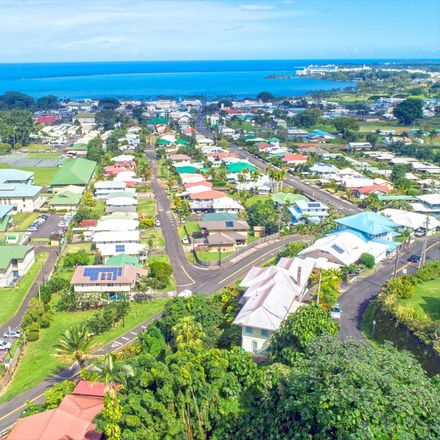 Rent this 0 bed apartment on 54 Hina Street in Hilo, HI 96720