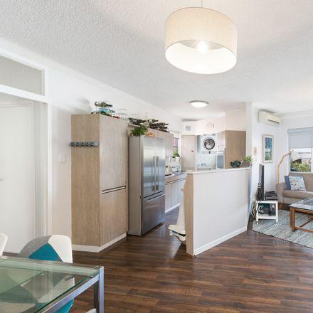 Rent this 2 bed apartment on 10/16 Waratah Street