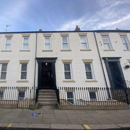Rent this 1 bed apartment on Frederick Street in Sunderland SR1 1LT, United Kingdom