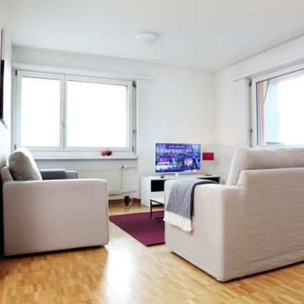 Rent this 2 bed apartment on Eggstrasse 42 in 8102 Oberengstringen, Switzerland
