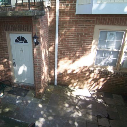 Rent this 2 bed apartment on 114 Kettle Court in Woodlawn, MD 21244