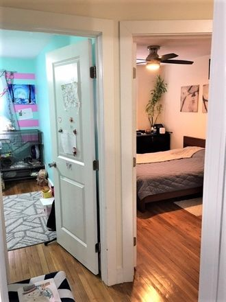 Rent this 3 bed apartment on 28 East 18th Street in Bayonne, NJ 07002