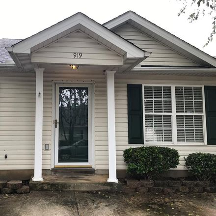Rent this 2 bed house on 919 Cammaron Way in Augusta, GA