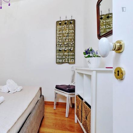 Rent this 1 bed apartment on Via Leonina in 10, 00184 Rome RM
