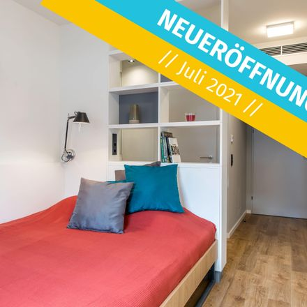 Rent this 1 bed apartment on Square 1 in Alois-Mock-Gasse, 1190 Vienna