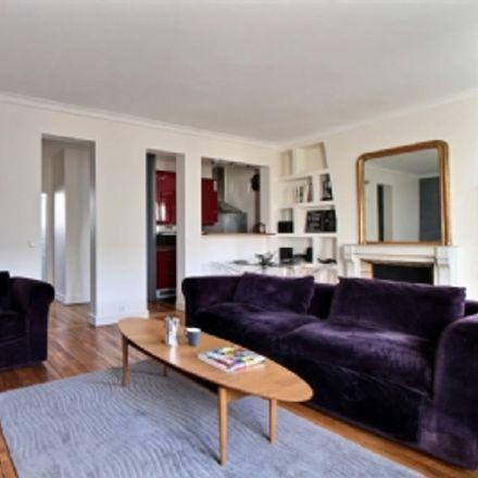 Rent this 1 bed apartment on 17 Avenue de Bel-Air in 75012 Paris, France