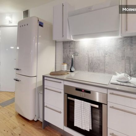 Rent this 1 bed apartment on 29 Rue des Rosiers in 75004 Paris, France