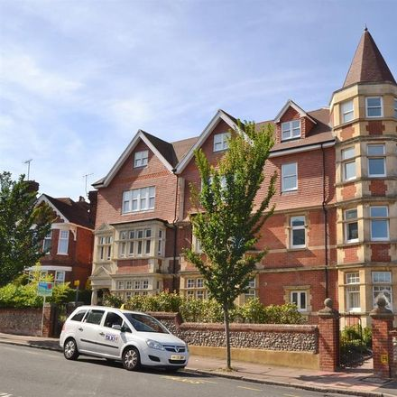 Rent this 1 bed apartment on Old Orchard Road in Eastbourne BN21 1DG, United Kingdom